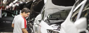 Нехватка чипов заставляет автопроизводителей сокращать производство во всем мире