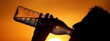 El gran problema de la escasez de agua en el largo plazo