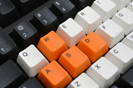 Compras Frikis buscando teclados frikis