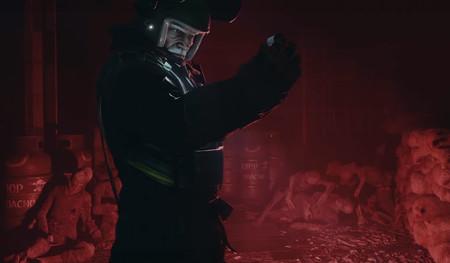 The Two Colonels, el primer DLC de Metro Exodus, nos meterá de nuevo en unos siniestros pasadizos subterráneos a partir de mañana [GC 2019]