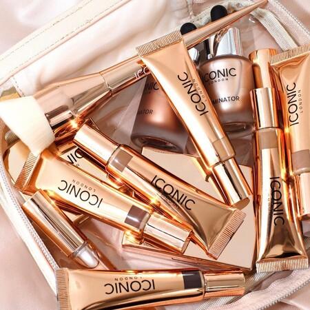 Iconic London lanza Sheer Bronze, un producto perfecto para conseguir el deseado Sun Kissed