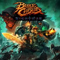 Battle Chasers: Nightwar, rol con batallas por turnos y el inconfundible estilo gráfico de Joe Madureira
