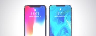 """Todos los rumores de los """"iPhone XI"""" hasta la fecha, ordenados de menos a más dudosos: Rumorsfera"""