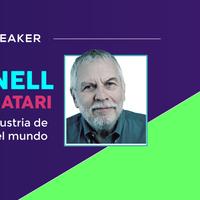 EN VIVO: Conferencia del creador de Atari en Colombia