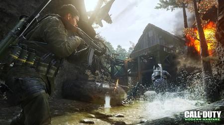 Call of Duty: Modern Warfare Remastered sumará cuatro mapas más este mes con el Variety Map Pack