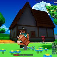 La versión final de Cube World saldrá por fin tras 6 años sin saber nada del juego