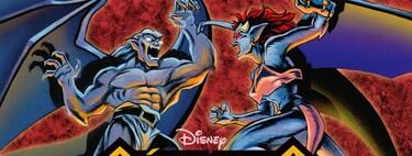 Disney+: 15 series animadas de los ochenta y noventa que puedes revivir en el servicio de streaming en México