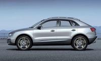 ¿Y si se fabrica el Audi Q3 en Martorell?