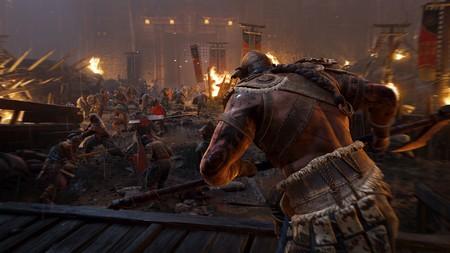No habrá análisis de For Honor hasta su día de lanzamiento; la beta abierta ya se puede descargar en PC, Xbox One y PS4