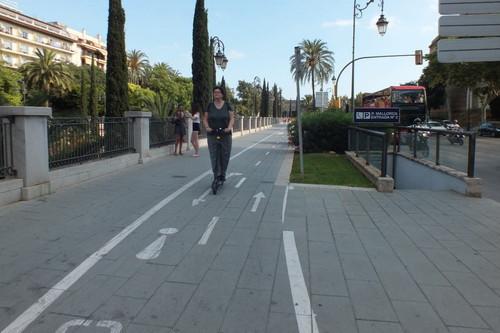 1.000 kilómetros con un patinete eléctrico: así ha cambiado mi movilidad en la ciudad