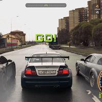 Alguien ha pensado que es buena idea recrear el 'Need For Speed' con coches de verdad... porque Rusia