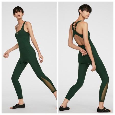 Mono Pilates Oysho