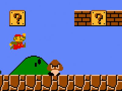 Un speedrunner consigue el nuevo récord del mundo en Super Mario Bros. con un tiempo de 4:57.227