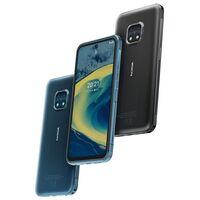 Nokia XR20, el nuevo smartphone ultra resistente: desde caídas de casi dos metros hasta temperaturas extremas