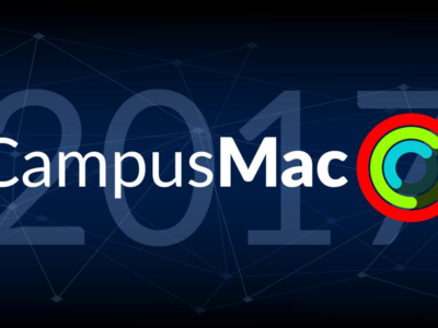 La CampusMac se traslada a Valladolid para su edición de 2017