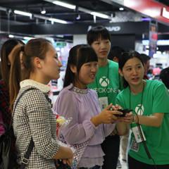 Foto 5 de 5 de la galería xbox-one-en-china en Vida Extra
