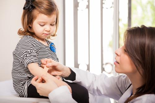 Servicio de enfermería en los colegios: más que un lujo, una necesidad