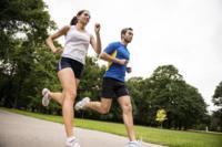 Correr, aunque sea sólo 5 minutos diarios, reduce el riesgo cardiovascular