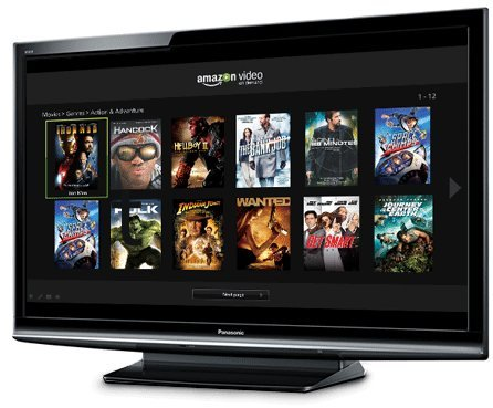 Amazon Disc+ On Demand, compra un Blu-Ray o DVD y empieza a verlo en streaming