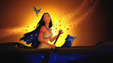 Disney: 'Pocahontas', de Mike Gabriel y Eric Goldberg