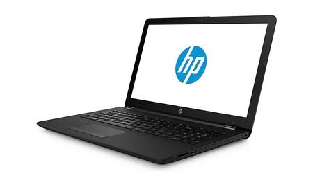 HP 15-bs130n: un potente portátil para trabajar, rebajado hoy en Amazon a 649,99 euros