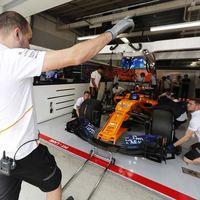 El problema de McLaren nunca fue solo Honda
