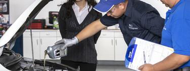 El ABC de la protección del motor a través de lubricantes