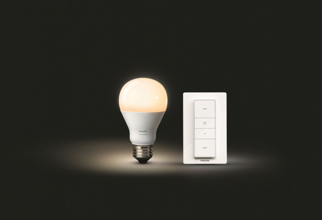 Hue Wireless Dimming Kit 1