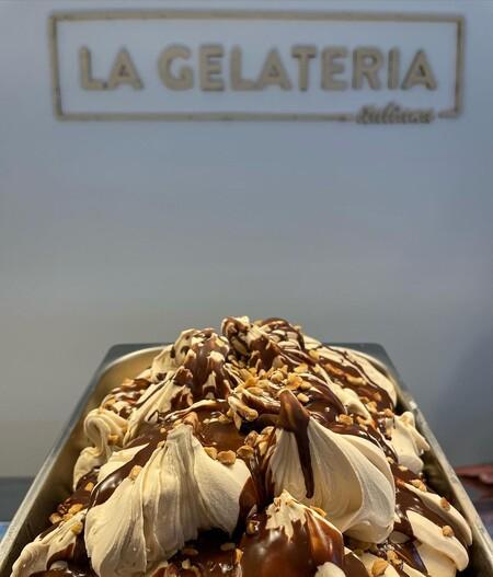 La Gelatería italiana