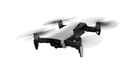 Dji Mavic Air Oficial