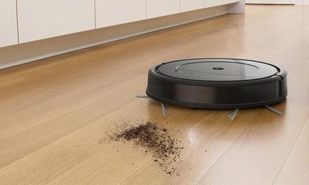 ¿Un Roomba que barre y friega? El Combo 1138 es el modelo básico más completo y sólo cuesta 299 euros en MediaMarkt