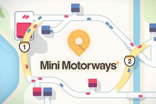 Análisis de Mini Motorways: la secuela espiritual de Mini Metro es uno de los juegos más adictivos de Apple Arcade