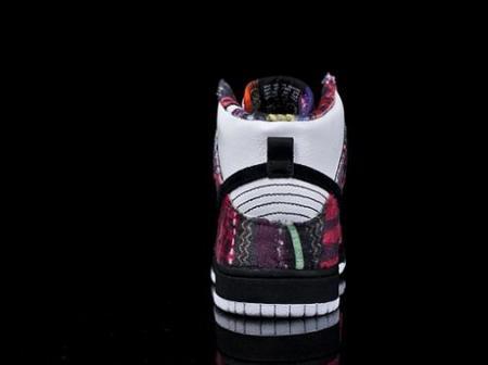 Nike Bill Cosby Dunk Hi Premium