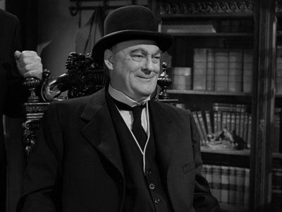 El imprescindible Lionel Barrymore