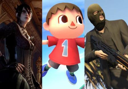 Guía de compras de videojuegos: 17 títulos para estas Navidades