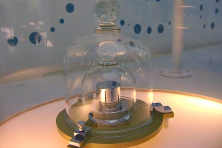Kilogramo Prototipo