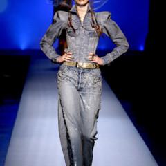 Foto 2 de 19 de la galería jean-paul-gaultier-alta-costura-primavera-verano-2010-arte-y-moda-juntos en Trendencias