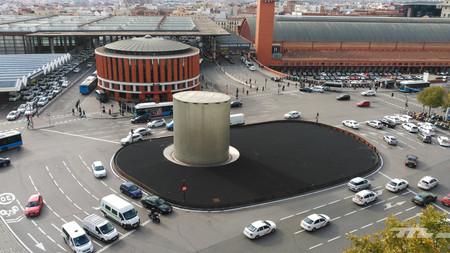 Aparcar en Madrid ya es un 25 % más caro para los coches de gasolina y diésel más contaminantes
