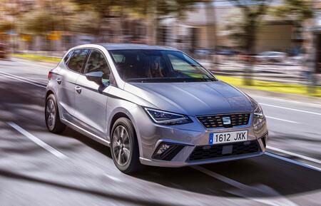 SEAT Ibiza, coche de ocasión más vendido en enero de 2021