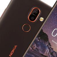 Nokia 7 vs Nokia 7 Plus: el sueño de Android One se hace realidad