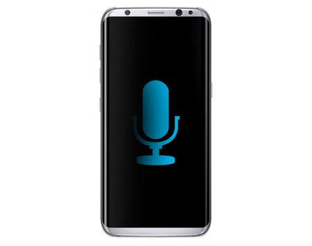 La activación por voz llegaría al Samsung Galaxy S8 con 'Samsung Hello'