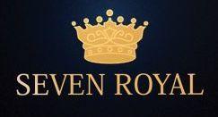 Seven Royal logo