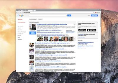 Toma nota, Google: así te podrías librar de pagar el Canon AEDE