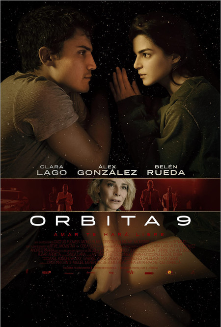 Orbita 9 Poster