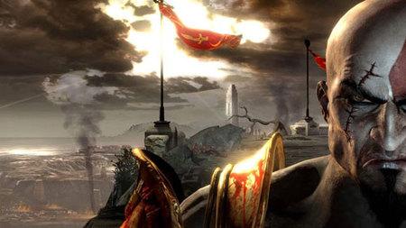'God of War III', nuevas imágenes [TGS 2009]