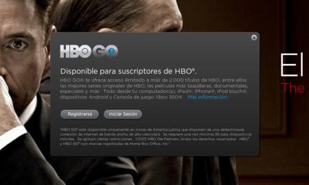 HBO Go ofrecerá suscripciones online para Colombia y toda Latinoamérica