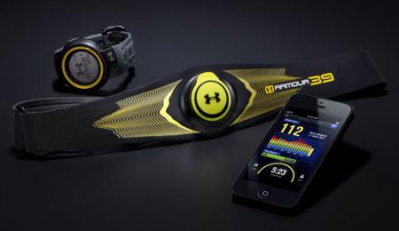 Under Armour lanza su propio gadget cuantificador para competir con FuelBand