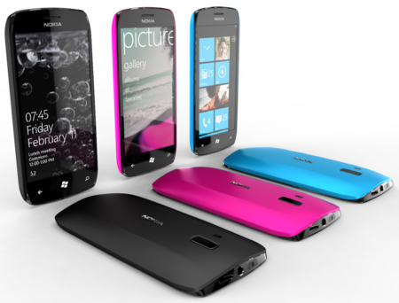 Avistan Windows Phone 7 en manos de Stephen Elop