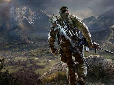 El 3 de febrero dará comienzo la beta abierta de Sniper: Ghost Warrior 3