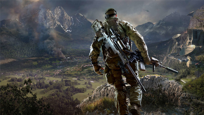 Sniper Ghost Warrior 3 01